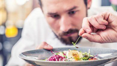 Photo of Faites-vous livrer le plat d'un grand chef pour moins de 15 euros