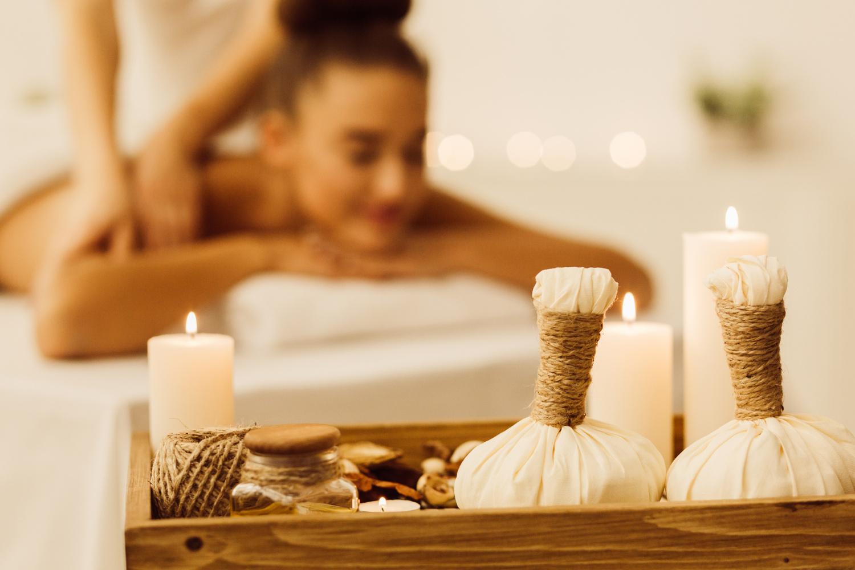 Ateliers Ivanie massage