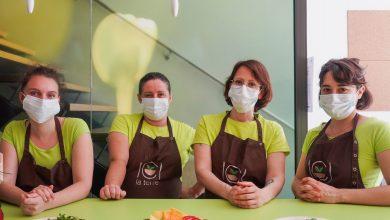 Photo of Ici la Terre : LE restaurant végétalien et éco-responsable dans l'hypercentre Bordelais