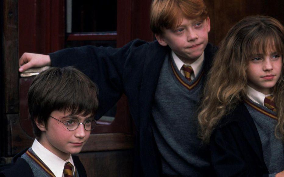 Harry Potter ciné-concert