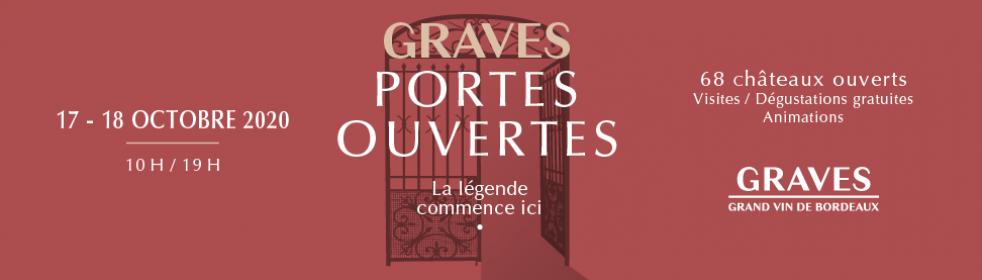 Portes ouvertes Graves