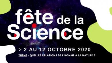Photo of Bordeaux fête la science du 2 au 12 octobre