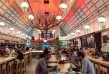 Photo of La Boca Foodcourt lance ses afterworks à prix canons en semaine