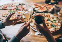 Photo of L'École du Vin de Bordeaux organise un atelier vins-pizza