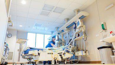 Photo of COVID-19 : Explosion du nombre d'hospitalisations en Gironde