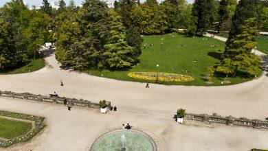 Photo of Bordeaux : Une manifestation religieuse au Jardin Public fait débat