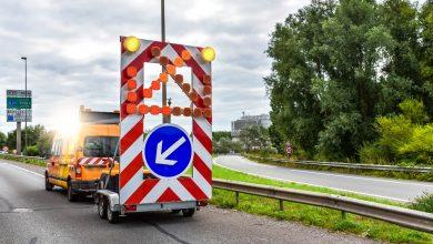 Photo of Gironde : Des routes départementales seront fermées la semaine prochaine pour travaux