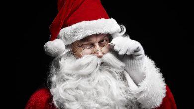 Photo of Aujourd'hui je vous propose de lire vos lettres en appel visio avec le Père Noël