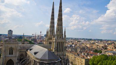 Photo of Confinement : une manifestation particulière en ce 15 novembre à Bordeaux
