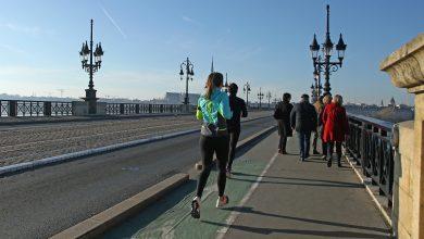 Photo of Pourquoi peut-on courir à plus d'1 km de chez soi pendant le confinement ?