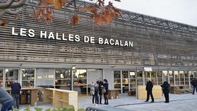Photo of BORDEAUX : Les Halles de Bacalan s'organisent face aux Covid-19