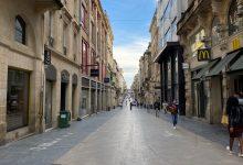 Photo of Bordeaux : après les débordements, le président des commerçants monte au créneau