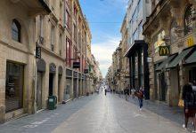 Photo of Réouverture des commerces à Bordeaux, des bénévoles pour assurer la sécurité