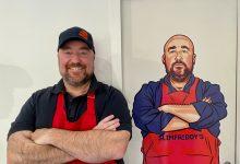 Photo of Slimfreddy's : des mini-burgers qui voient les choses en grand à Bordeaux