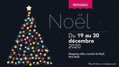 Photo of Mérignac : Venez découvrir l'un des derniers marchés de Noël