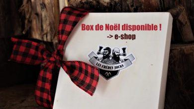 Photo of La Box cadeau la plus insolite de Bordeaux est lancée par Les Frères Jacks (lancer de hache)