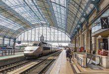 Photo of Un trajet Bordeaux-Périgueux-Brive en seulement heure et quart ?