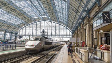 Photo of Une ligne de train directe et pas chère va relier Bordeaux à Lyon