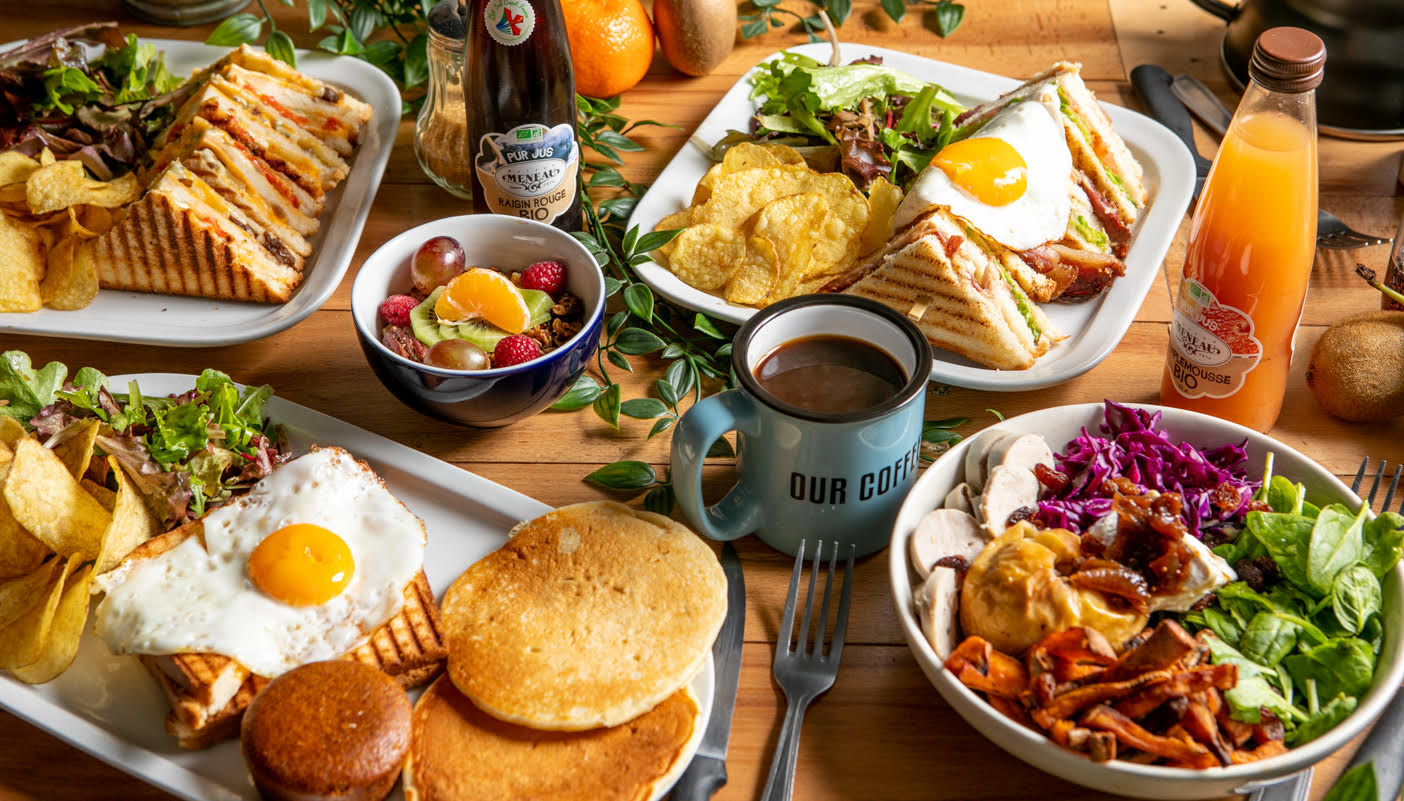 Brunch Bordeaux saint Valentin bon plan