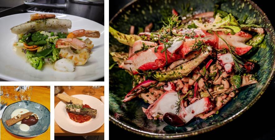 cuisine bistronomique bordeaux restaurant