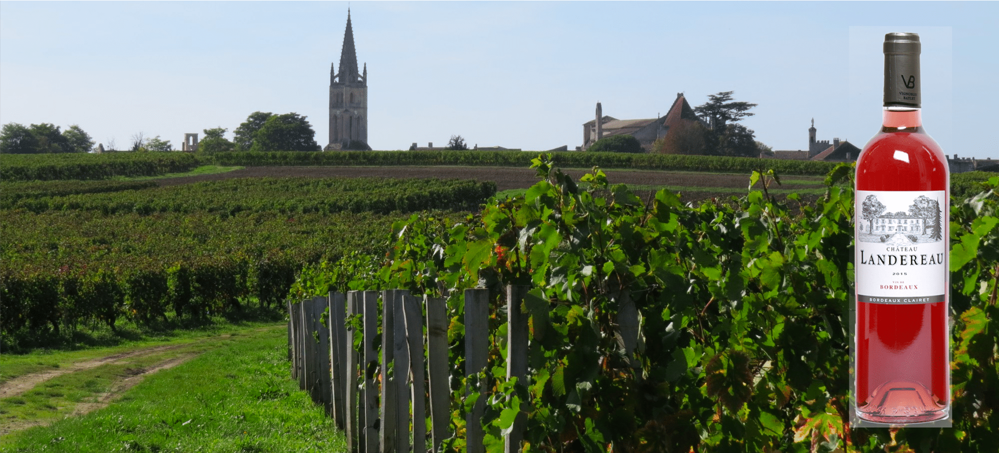 Appellation Bordeaux clairet