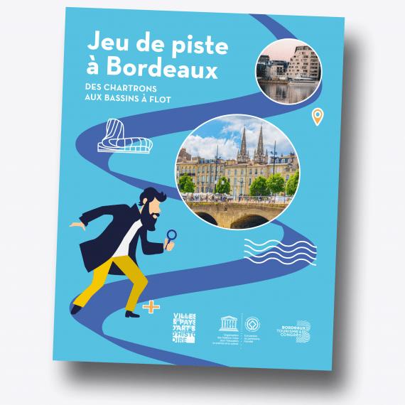 jeux de pistes Bordeaux