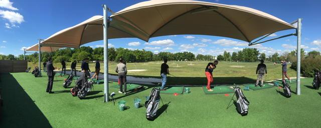 Golf merignac