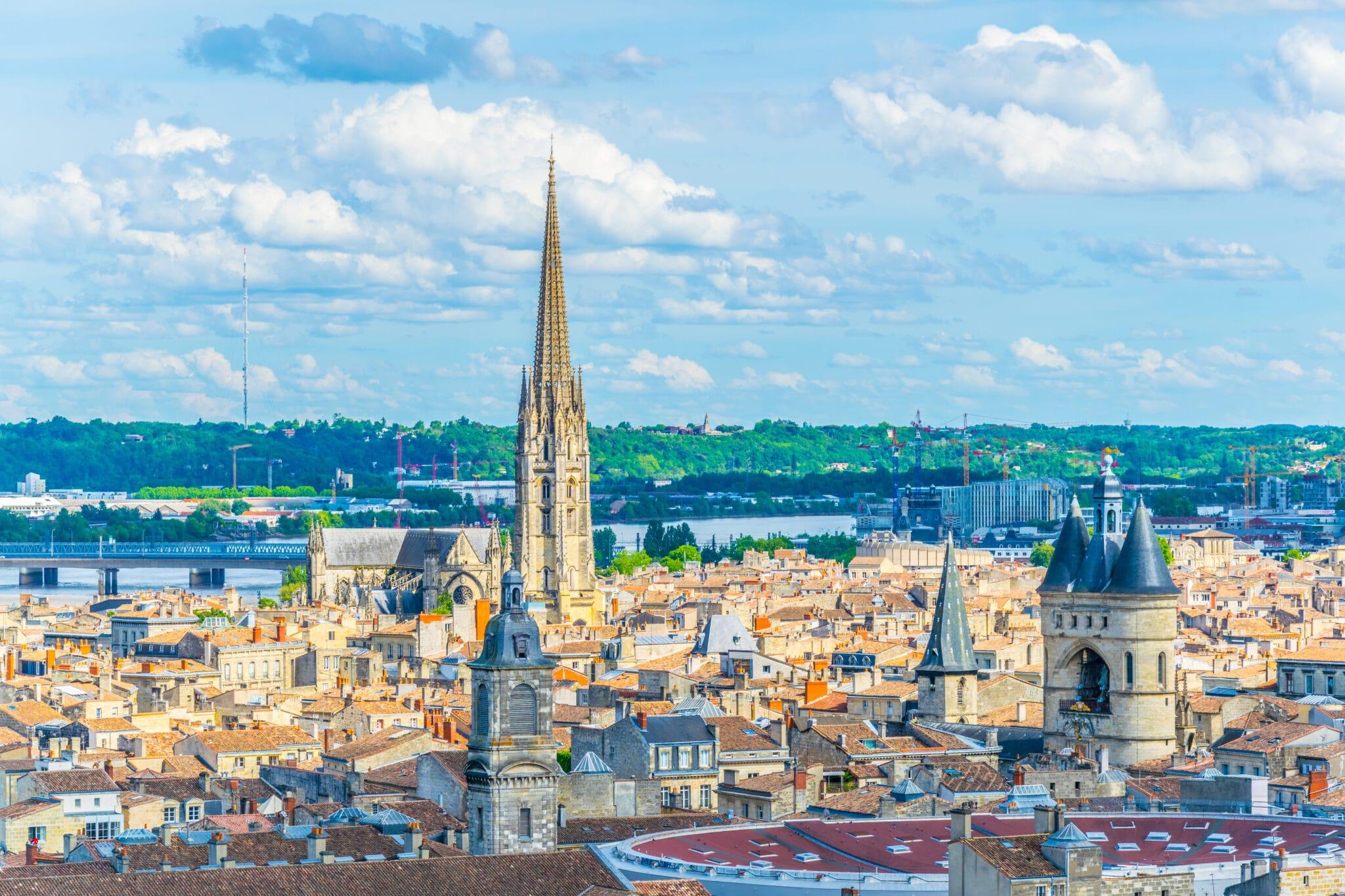 Bordeaux activités