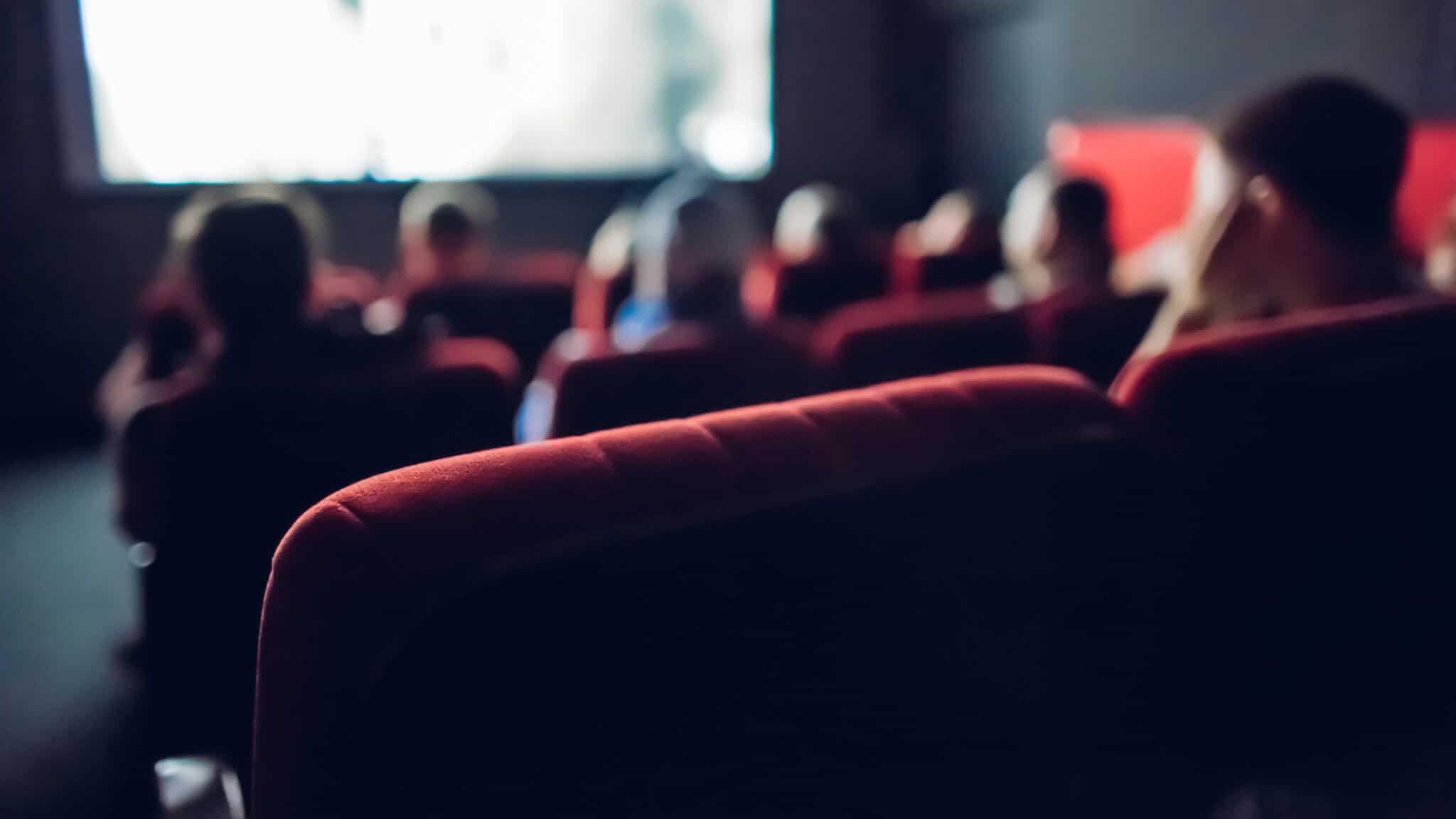 cinema FIFIB Bordeaux