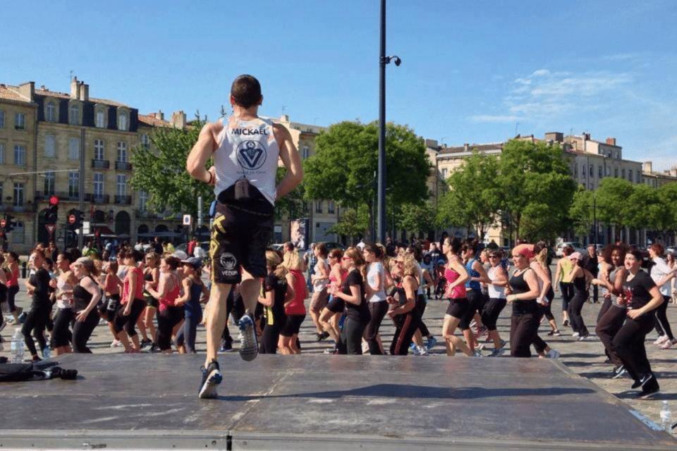 Sport Bordeaux