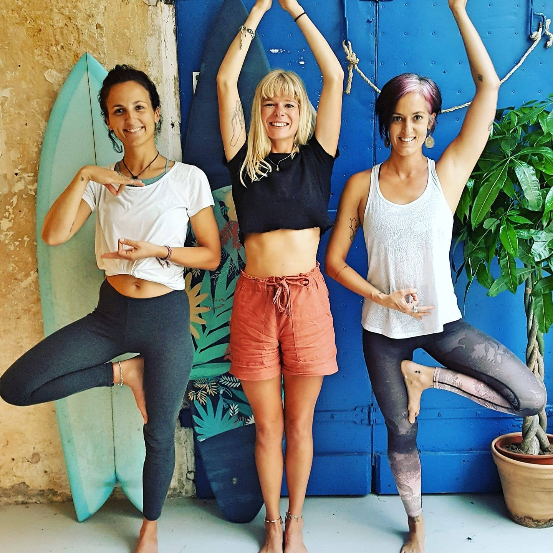 Yoga Sport bordeaux
