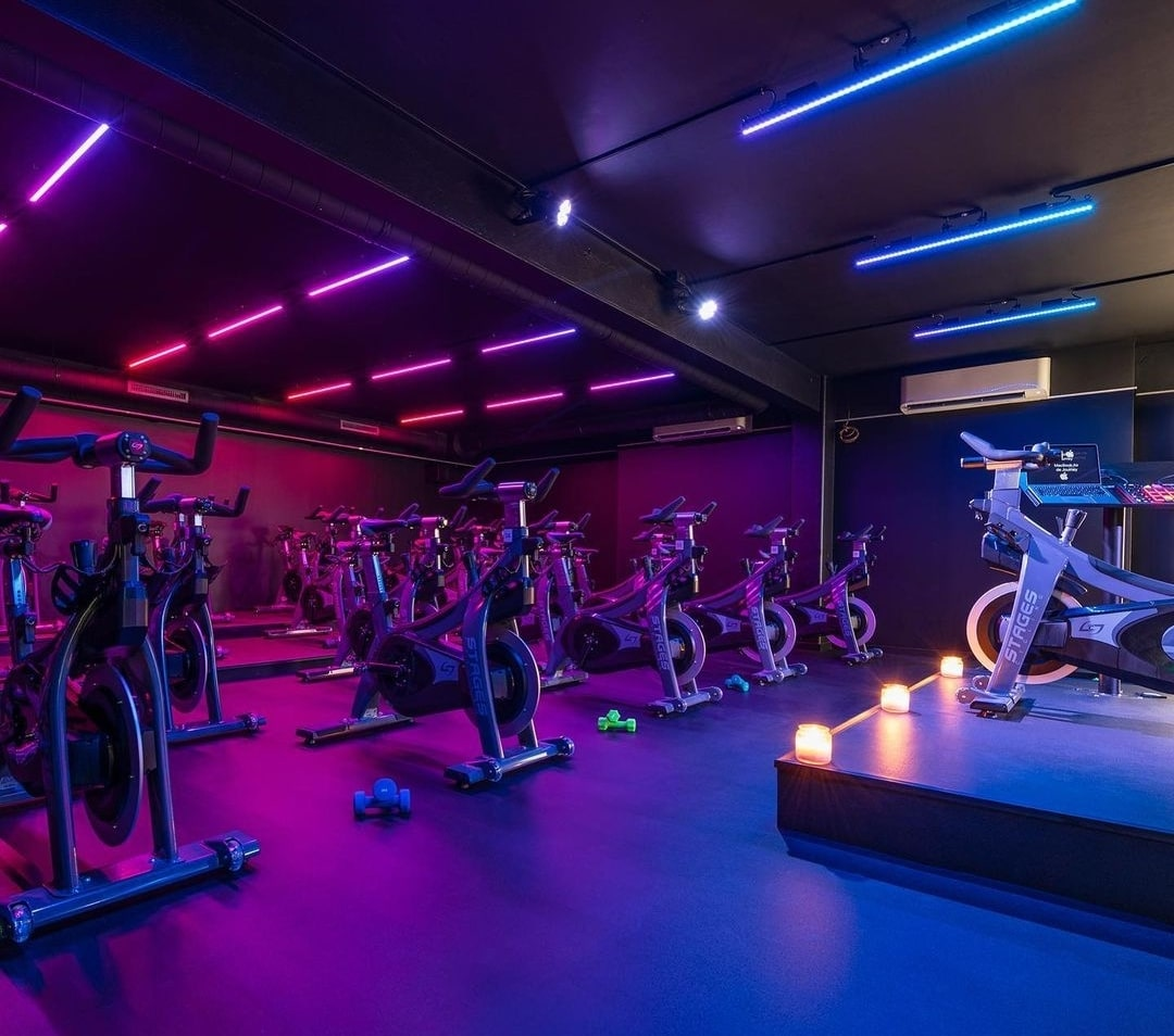 Sport bordeaux indoor cycling